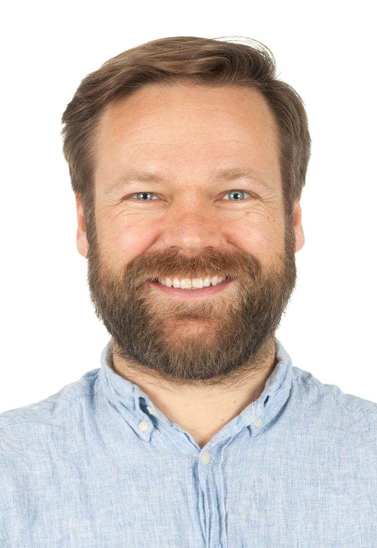 Mr Dag Evensberget