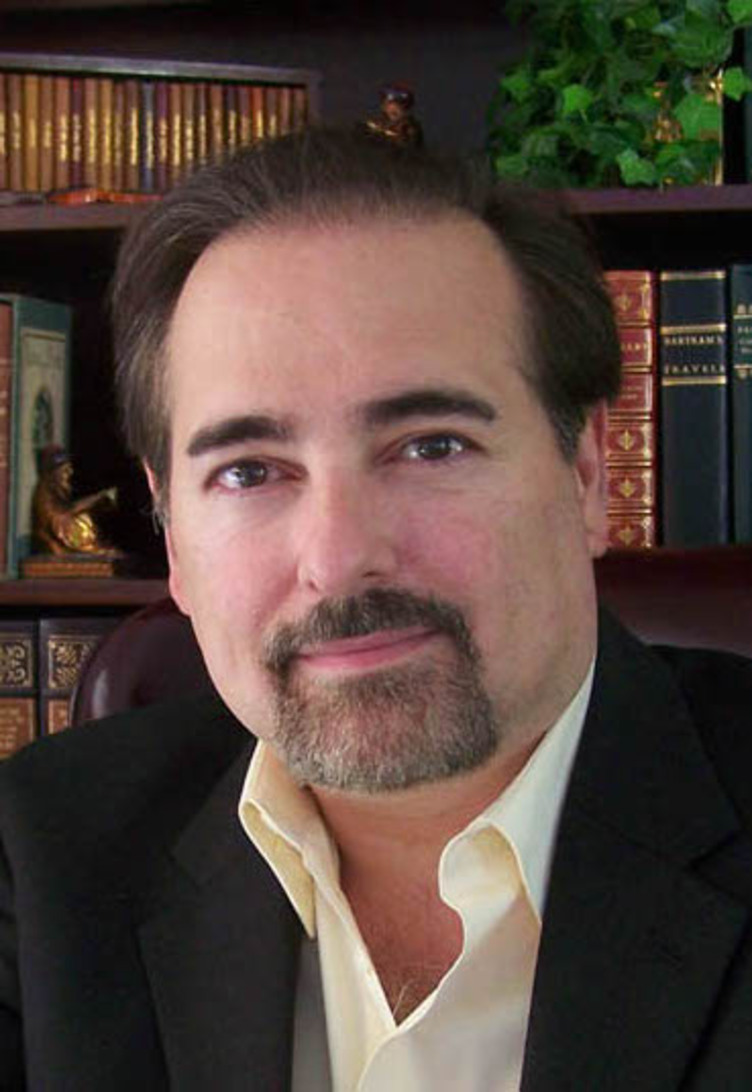 Greg Perugini