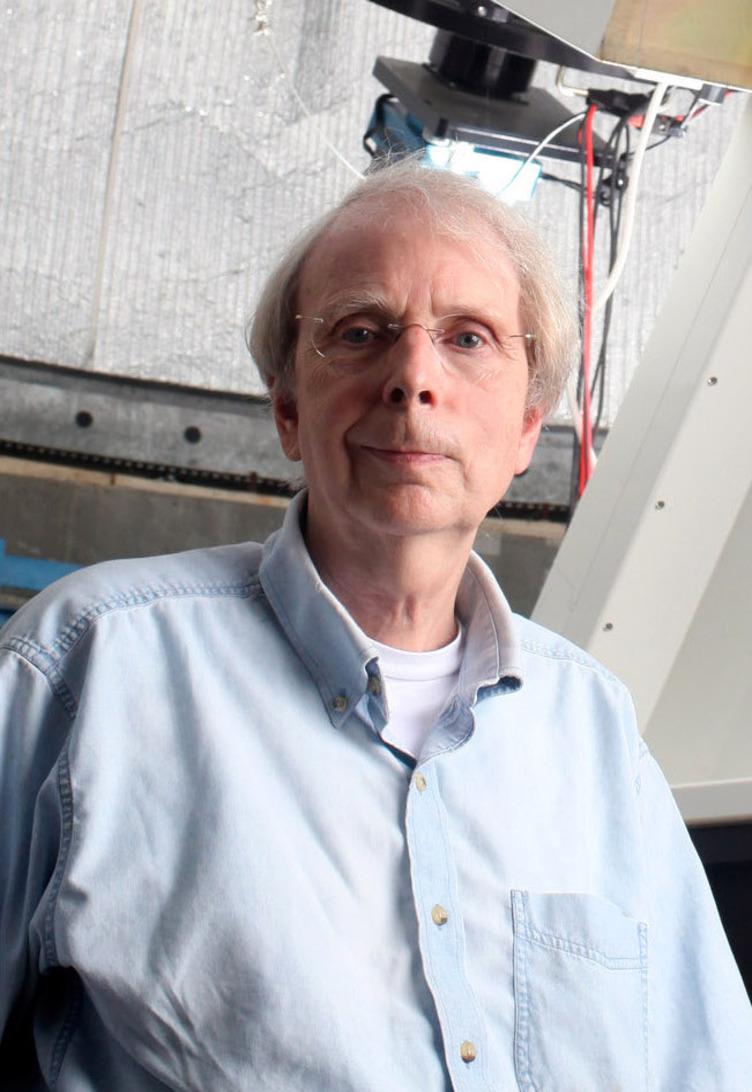 Prof John Kielkopf