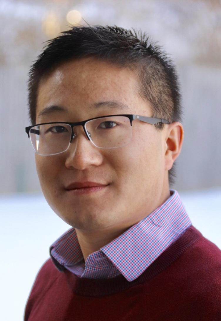 Dr George Zhou