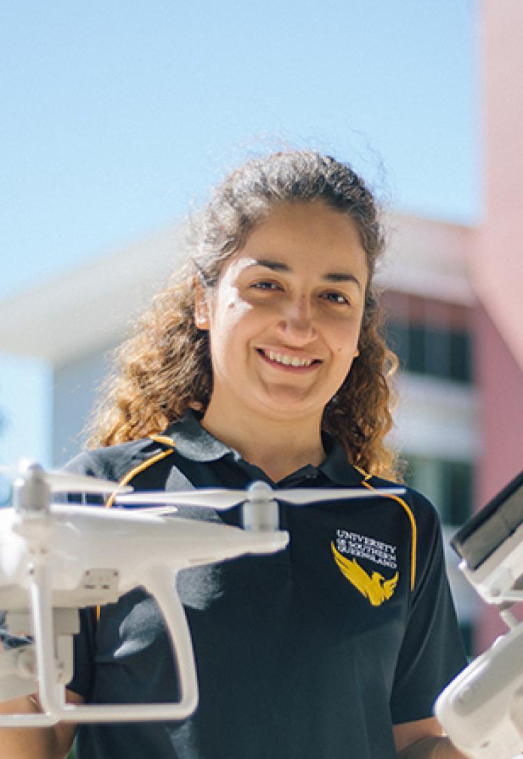 Dr Zahra Gharineiat