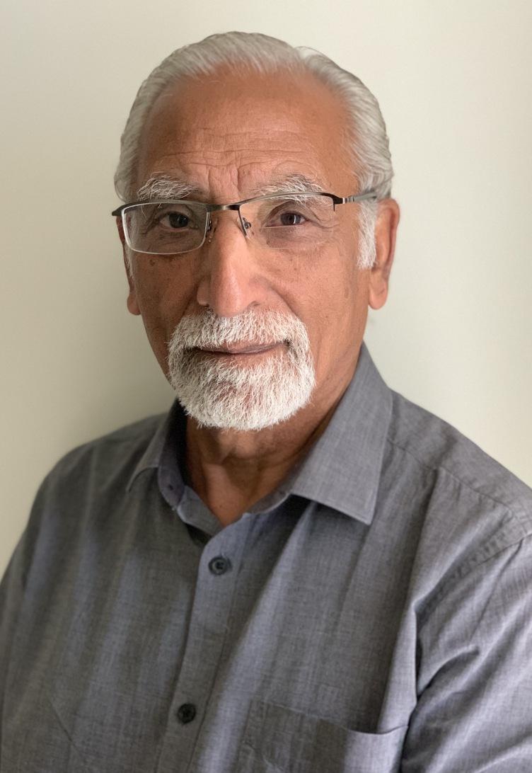 Prof Ravi K. Manchanda